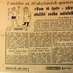 Vem Tě čert 1948